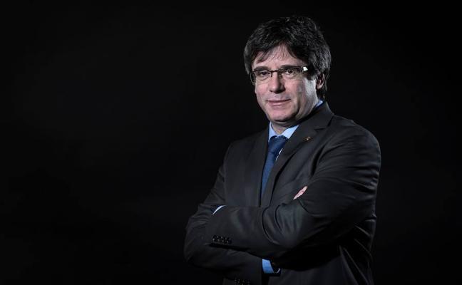 Puigdemont prepara un libro para contar a Europa «lo que está en juego» con Cataluña