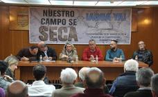 El campo de Almuñécar saldrá a la calle el 15 de marzo