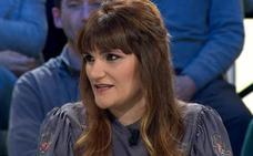 El aplaudido gesto de Rozalén en Granada por la huelga feminista