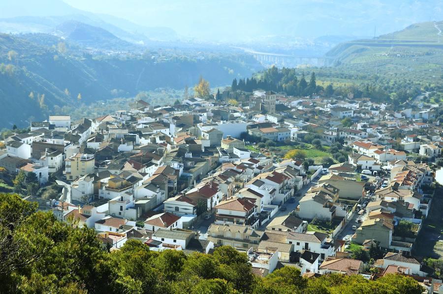 5 pueblos de Granada que merece la pena visitar