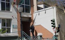 Detenido el quinto miembro de la pandilla que agredió a una menor en Jaén