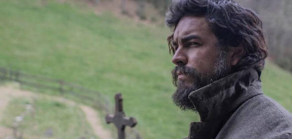 Mario Casas: «Antes iba en quinta y ahora en tercera»