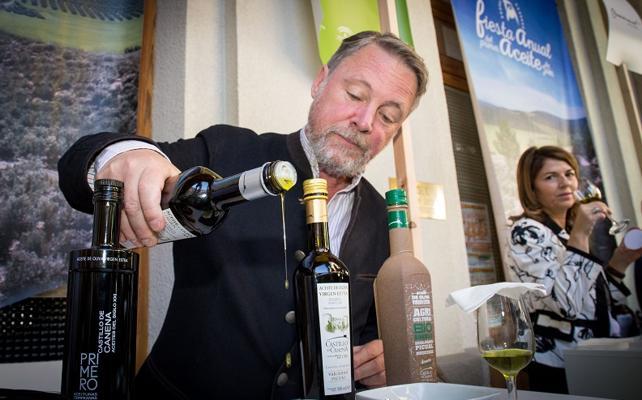 Castillo de Canena gana el premio al mejor aceite del mundo Flos Olei
