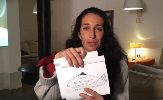Resultado de imagen para carta de madre gabriel