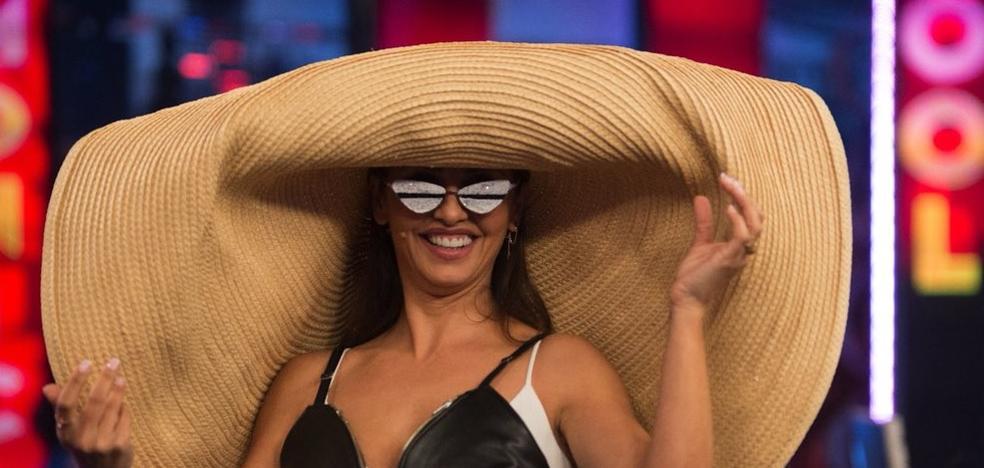 Twitter se ceba con la sección de Mónica Cruz en 'El Hormiguero'