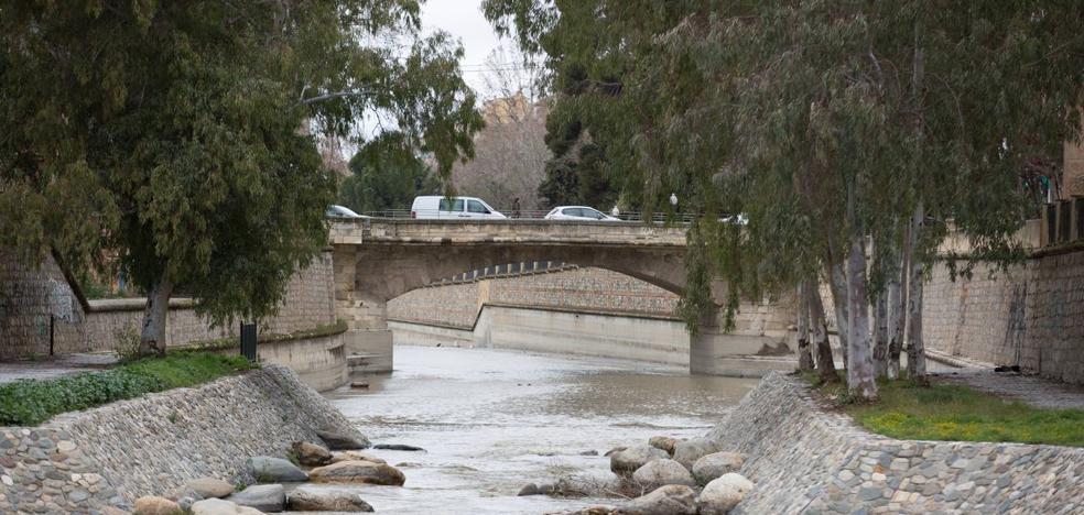 Los ríos de Granada recuperan el caudal perdido en los últimos años