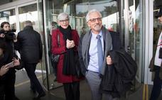 Denegado el reingreso del juez que redactó la Constitución catalana
