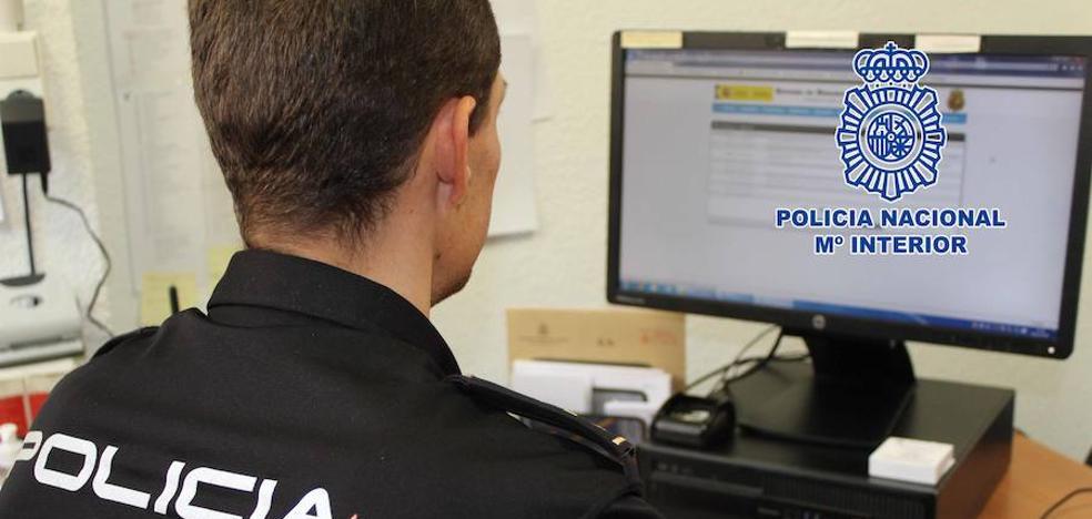 Denunciaban robos con violencia en Almería para el cobro a las compañías de seguros