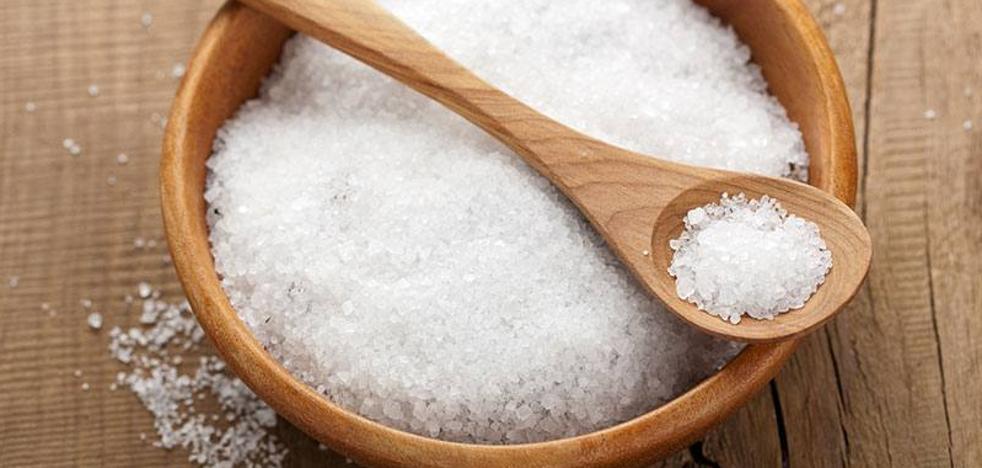 Detienen a una madre por envenenar a su hija con sal