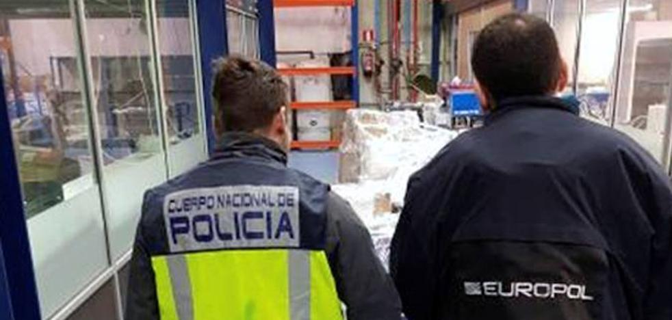 Detenido en Bailén por supuesta distribución ilegal de contenidos tras denunciar Egeda, Mediapro y LaLiga