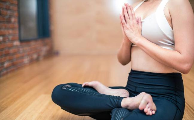 10 beneficios del yoga que te harán practicarlo sin dudar