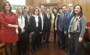 Unos 200 ginecólogos y obstetras se reúnen en Granada para actualizar su conocimientos en reproducción y parto prematuro