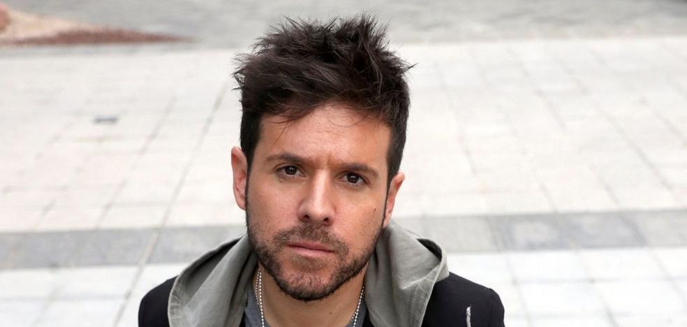 El antes y el después del cantante Pablo López