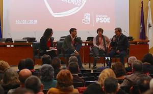 """El PSOE de Granada impulsa un proceso """"participativo"""" para construir su """"plan de trabajo"""" de futuro"""