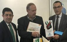 Reyes participa en una misión de Famsi para reforzar la cooperación de municipios andaluces y palestinos