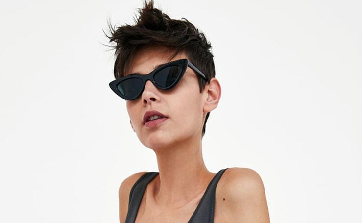 El tatuaje de una modelo de Zara que revoluciona a la red