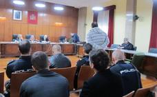Ratificadas las condenas por matar a un anciano al que robaron en su casa de Torredelcampo