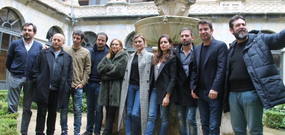 Toda la diversidad del cine español, en Jaén