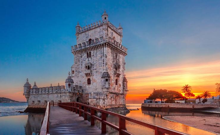 """Portugal es el destino de moda para dar el """"sí, quiero"""""""