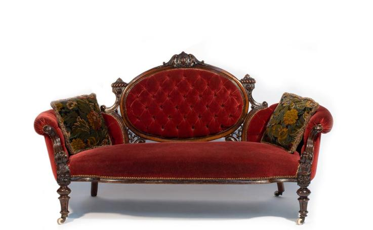 Los objetos que subasta el Ritz de París