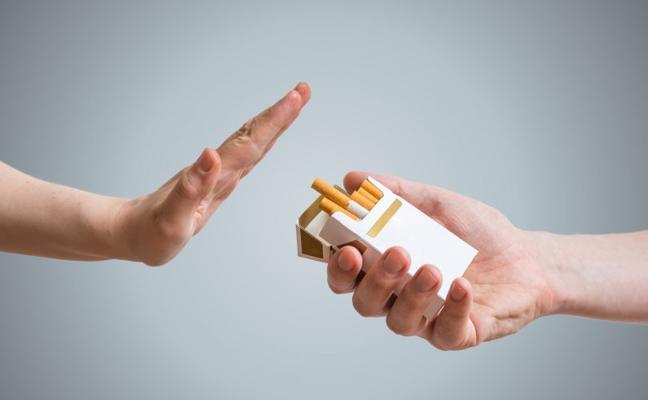 La solución definitiva para dejar de fumar