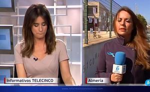"""El """"corazón roto"""" de la presentadora almeriense Isabel Jiménez por el pequeño Gabriel"""