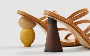 Mango clona los zapatos de una famosa marca con una diferencia de precio de 380 euros