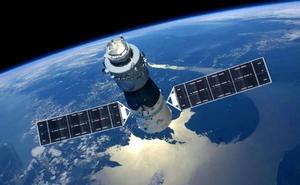 El descomunal objeto espacial que amenaza con caer en España desde el 24 de marzo