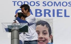 """El alcalde de Almería convoca una concentración por la """"terrible pérdida"""" de Gabriel Cruz"""
