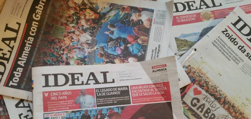 La desaparición de Gabriel, una búsqueda de 12 días en titulares