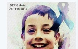 S.O.S Desaparecidos pide tu mensaje para hacer un libro para los padres de Gabriel