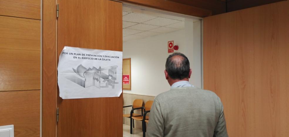 Los juzgados, sin plan de emergencia un año después de requerirlo Trabajo