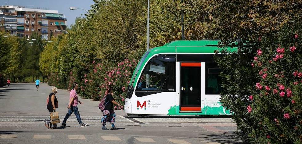 El metro quita 11.300 coches de la Circunvalación