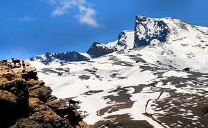 Sierra Nevada, laboratorio del clima