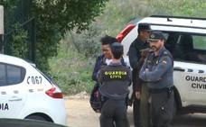 Increpan con gritos de «asesina» a Ana Julia de regreso a la comandancia de la Guardia Civil