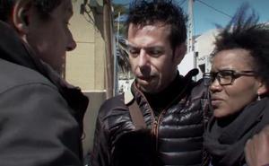 """Ana Julia, a La Sexta: """"Nadie le puede hacer daño. Gabriel es un angelito. Está bien y nos lo van a devolver"""""""