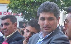 El padre de Mari Luz espera que la detenida por la muerte de Gabriel «no se pueda zafar de la prisión permanente»
