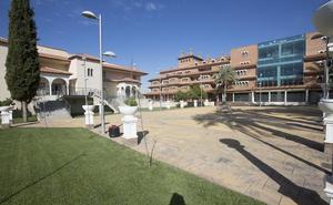 La Junta prevé adjudicar antes del verano el proyecto del casino de Granada