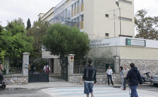 La Junta retirará amianto de seis centros escolares de Granada