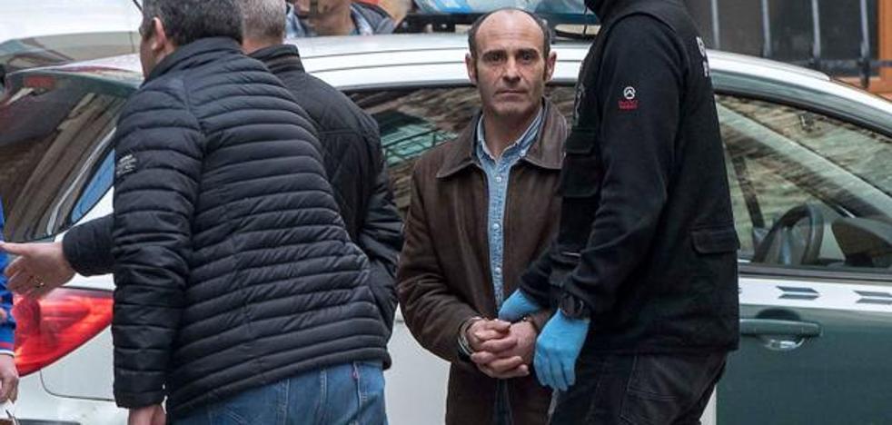 Prisión sin fianza para el detenido por el asesinato de una mujer en Asturias