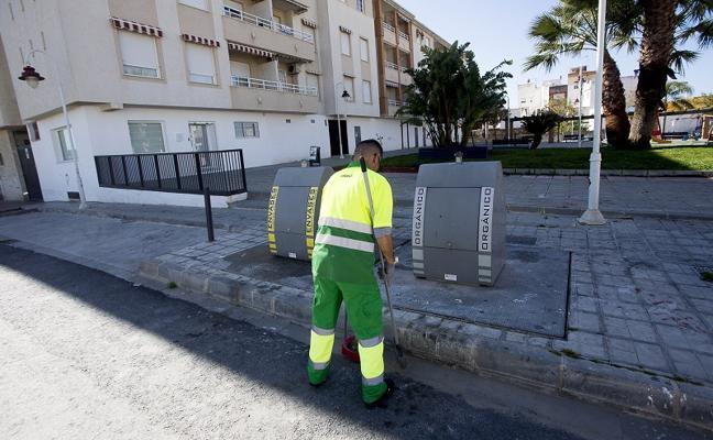 Los trabajadores de Limdeco se rebelan contra la privatización de servicios