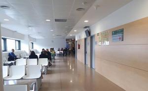 El Hospital del Campus inicia la actividad en las consultas de Oncología tras su traslado