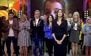 Lluvia de críticas a 'Sálvame' por tratar la muerte de Gabriel en su programa del lunes