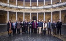 Expertos analizan en la Alhambra el despertar del califato almohade