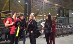 Todos los concursantes de 'Supervivientes' parten para Honduras: así es el viaje por dentro