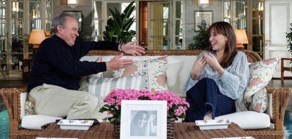 Tamará Falcó enseñará por primera vez la casa de Isabel Preysler en 'Mi casa en la tuya'