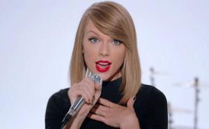 Sorpresa en las redes ante el impactante videoclip de Taylor Swift para su single 'Delicate'