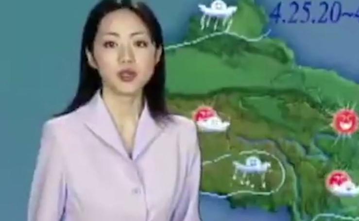 Esta mujer es la 'Jordi Hurtado' de China