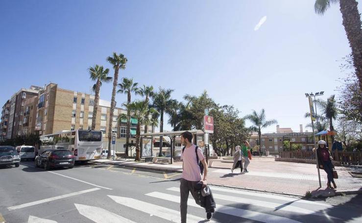 Las obras de la calle Ancha y del Vadillo de Motril estarán en marcha en abril