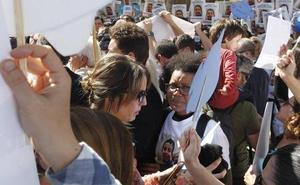 """SOS Racismo pide que """"se deje de señalar al color de la piel"""" de la detenida por la muerte de Gabriel"""